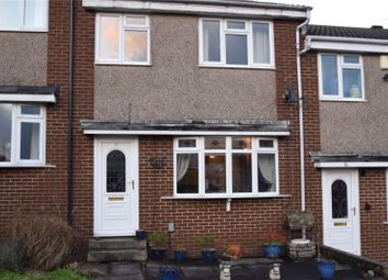Thumbnail 3 bed terraced house for sale in Bracken Road, Keighley, West Yorkshire