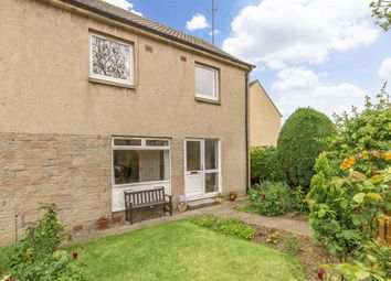Thumbnail 3 bed end terrace house for sale in 8 Sherwood Avenue, Bonnyrigg
