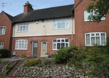 Thumbnail 2 bed terraced house for sale in North Gate, Harborne, Birmingham