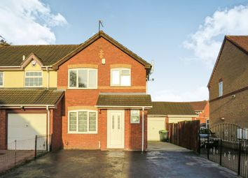 3 bed semi-detached house for sale in Peake Drive, Tipton DY4