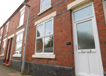 Thumbnail 2 bed terraced house to rent in Collins Street, Crewe