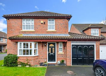 Thumbnail 4 bed detached house for sale in 8 Spitfire Court, Richmond