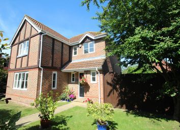 4 bed detached house for sale in Cohort Drive, West Of Colchester, Essex CO2
