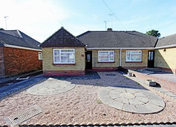 Thumbnail 2 bed semi-detached bungalow for sale in Lower Road, Faversham, Kent