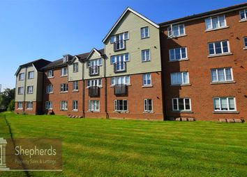 Thumbnail 2 bed flat for sale in Watery Lane, Broxbourne, Hertfordshire