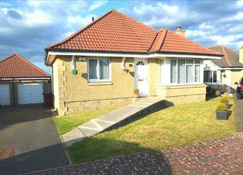 Thumbnail 3 bedroom bungalow for sale in Spring Walk, Lesmahagow, Lanark