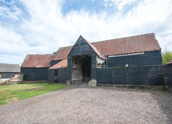 Thumbnail 3 bedroom semi-detached house for sale in Ryders Farm Barn, Burton End, Stansted Mountfitchet, Essex