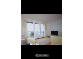 Thumbnail 2 bedroom flat to rent in New Providence Wharf, London