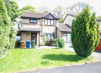 Thumbnail 3 bed detached house for sale in Donnington Court, South Gosforth, Newcastle Upon Tyne