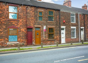 Thumbnail 2 bed terraced house for sale in West Parade, Sutton-On-Hull, Hull