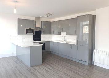 Thumbnail 2 bedroom flat to rent in Queen Street, Ipswich