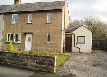 Thumbnail 3 bed semi-detached house to rent in Roman Crescent, Caton, Nr Lancaster
