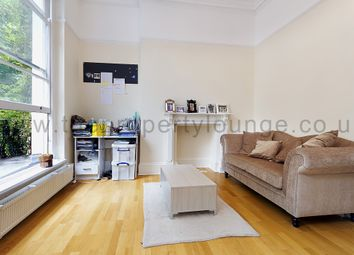 Thumbnail 1 bed flat to rent in Warwick Avenue, Little Venice, London