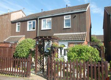 Thumbnail 3 bed end terrace house for sale in Granville Dene, Bovingdon, Hemel Hempstead
