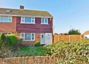 Thumbnail 3 bed semi-detached house for sale in Mays Lane, Stubbington, Fareham