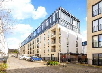 Thumbnail 2 bed flat for sale in Highgate, Longmead Terrace, Bath