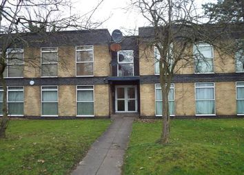 Thumbnail 2 bed flat for sale in Hamstead Road, Handsworth, Birmingham, West Midlands