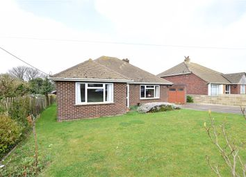 Thumbnail 3 bed detached bungalow for sale in Downs Road, East Studdal, Dover, Kent