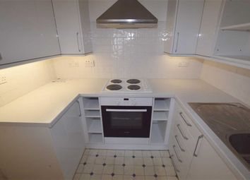 Thumbnail 1 bedroom flat for sale in Friern Park, North Finchley, London