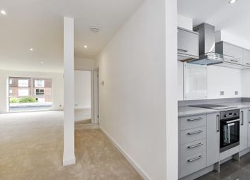Thumbnail 2 bedroom flat for sale in Court Gardens, Camberley