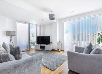 1 bed flat for sale in Cyrus Field Street, London SE10