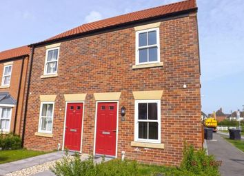 Thumbnail 2 bed semi-detached house for sale in Hazel Walk, Alford