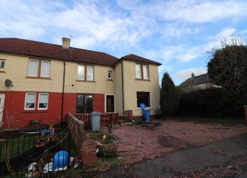 Thumbnail 3 bed flat for sale in 4 Glen Avenue, Larkhall