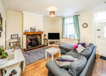 Thumbnail 2 bed terraced house for sale in Thorncliffe Street, Lindley, Huddersfield