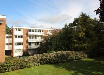Thumbnail 2 bed flat for sale in Petworth Court, Bath Road, Reading
