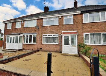 Thumbnail 3 bedroom semi-detached house for sale in Irwell Road, Warrington