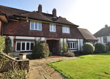 Thumbnail 4 bed detached house for sale in Third Avenue, Frinton-On-Sea