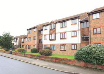 Thumbnail 2 bed flat for sale in Marchside Close, Heston