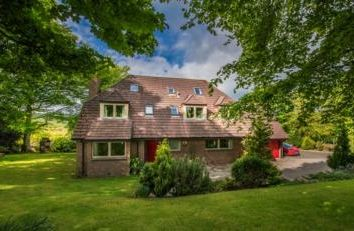 Thumbnail 5 bedroom detached house to rent in Ardoe, Aberdeen AB12,