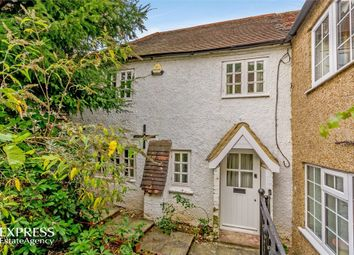 Thumbnail 2 bed cottage for sale in Marlow Road, Cadmore End, High Wycombe, Buckinghamshire