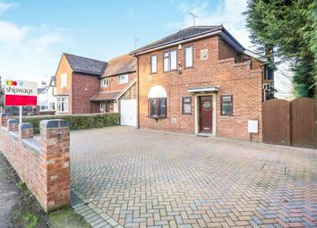 Thumbnail 3 bed detached house for sale in Worcester Road, Hagley, Stourbridge