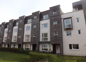 Thumbnail 4 bed terraced house for sale in Banister Park, Southampton, Hampshire