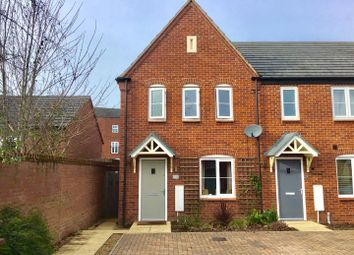 3 bed terraced house for sale in Patron Grove, Stafford ST16