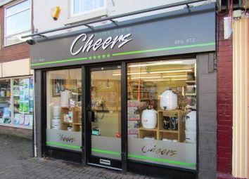 Thumbnail Retail premises for sale in 15 High Street, Nottingham