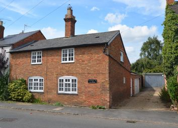 Thumbnail 2 bed end terrace house for sale in Southam Road, Dunchurch, Rugby