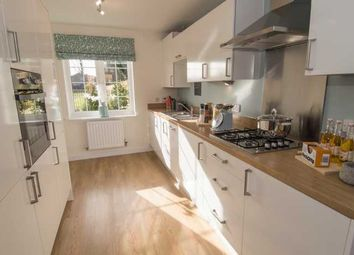 Thumbnail 4 bed detached house for sale in Southam Road, Banbury, Oxfordshire
