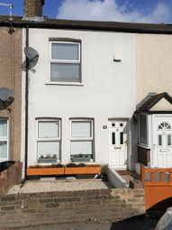 Thumbnail 2 bed terraced house for sale in Station Road, St. Pauls Cray, Orpington