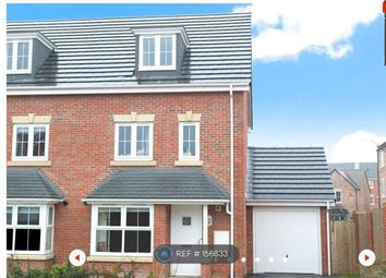 Thumbnail 4 bed semi-detached house to rent in Chirchill Drive, Richmond