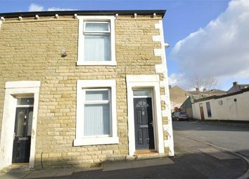 Thumbnail 3 bed end terrace house to rent in Princess Street, Oswaldtwistle, Accrington