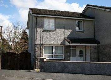Thumbnail 3 bed end terrace house for sale in 41 Seaview, Wigtown