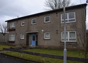 Thumbnail 1 bedroom flat for sale in 15 Hatton Path, Cardonald, Glasgow