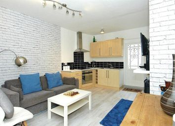 Thumbnail 1 bed flat for sale in Trevor Terrace, North Shields, Tyne And Wear NE302Df
