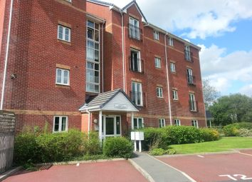 Thumbnail 1 bedroom flat to rent in Waterside Gardens, Arcadia, Bolton