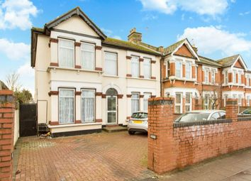 Thumbnail 5 bed semi-detached house for sale in Green Lane, Goodmayes, Ilford