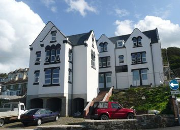 Thumbnail 2 bedroom flat to rent in Atlantic Way, Westward Ho!, Devon
