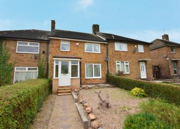 Thumbnail 3 bed property for sale in Chiltern Way, Bestwood Park, Nottingham
